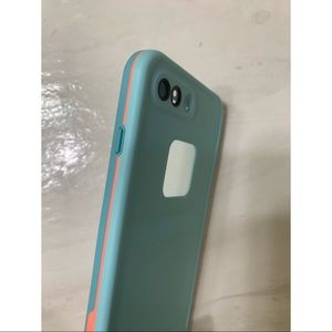 lifeproof iphone 8+ case